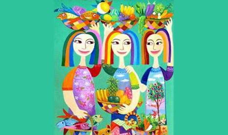 Primii pasi in arta: Atelier pentru copii