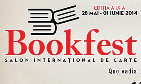 Bookfest 2014 se pregateste de start