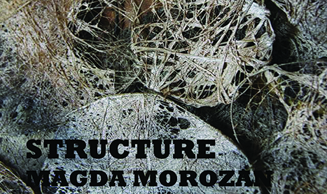 "Expozitie de arta decorativa: ""Structure"""