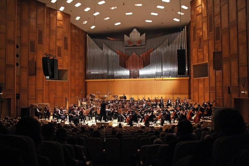 Concerte de exceptie la editia a doua a RadiRo