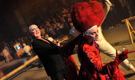 """TVR 2 il sarbatoreste pe Goethe cu """"Faust"""""""