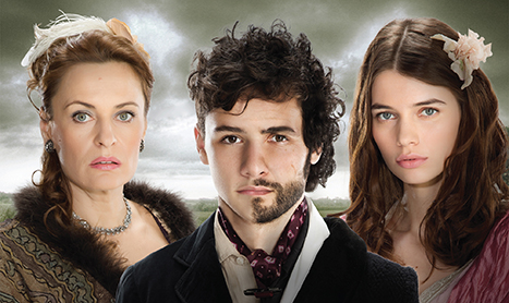 "Ecranizarea nuvelei ""Kyra Kyralina"" intra in cinematografe pe 5 septembrie"
