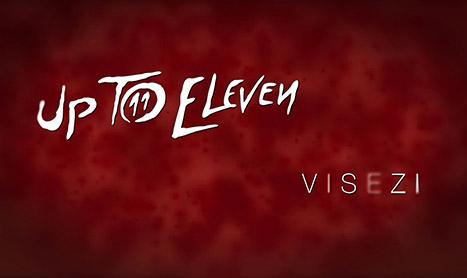 """Up To Eleven a lansat videoclipul cu versuri al piesei """"Visezi"""""""