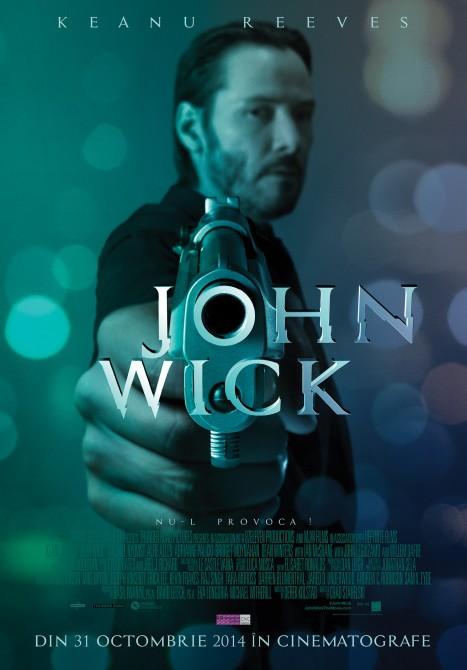 "Trailer ""John Wick"""