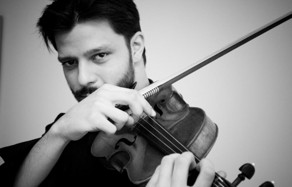 Razvan Stoica deschide stagiunea Orchestrei de Camera Radio