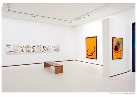 Regal expozitional la Viena: Miró, Touluse-Lautrec, Giacometti si Velázquez