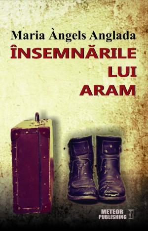 """Insemnarile lui Aram"" – o fuga initiatica de genocidul armean"