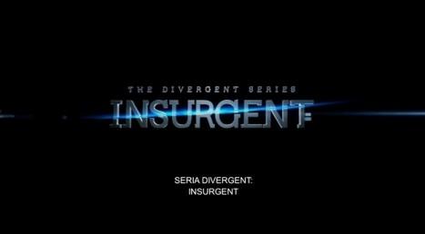 Primul trailer Insurgent