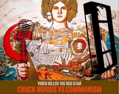 """Chuck Norris vs communism"" la SUNDANCE 2015"