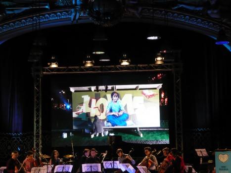 Hope Concert, un eveniment cu suflet