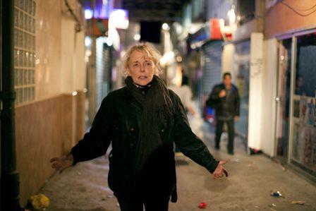 Regizoarea franceza Claire Denis vine in Romania, la Festivalul NexT