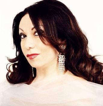 Recital soprana Elena Zelenskaya la Ateneul Roman, in cadrul BOLSHOI Opera Stars