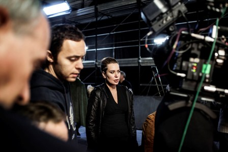 """Pactul Stat-Mafia"", premiera in competitia Cinepolitica 2015"