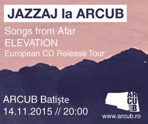 Jazzaj la Arcub: Elevation