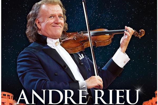 André Rieu revine in Bucuresti pe 11 iunie