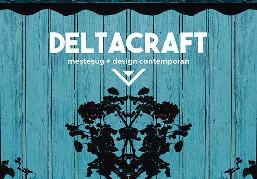 DELTACRAFT mestesug + design contemporan