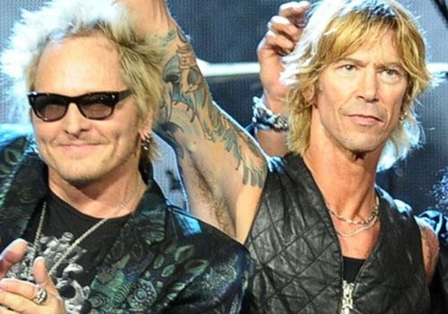 Duff McKagan si Matt Sorum vor canta cu The Hollywood Vampires