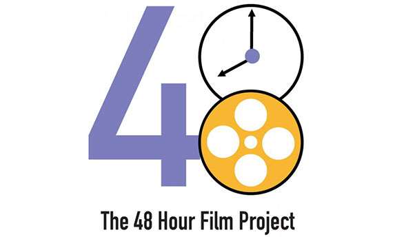 Invitatie la competitie: 48 Hour Film Project