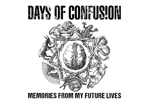 """Trupa Days of Confusion a lansat """"Memories From My Future Lives"""""""