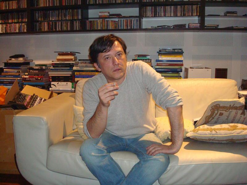 """Petru Berteanu: """"Scriitorul are nevoie de efort, incredere si obraznicie creativa"""""""