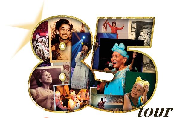 Omara Portuondo concerteaza in Romania pe 25 aprilie