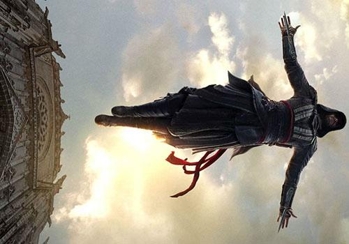"""Trailer """"Assassin's Creed: Codul asasinului"""""""