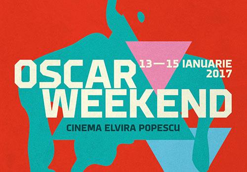 13-15 ianuarie: Oscar Weekend