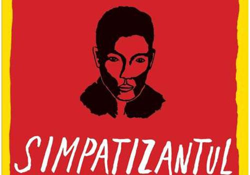 """Editura Art a lansat """"Simpatizantul"""", un roman de Pulitzer"""