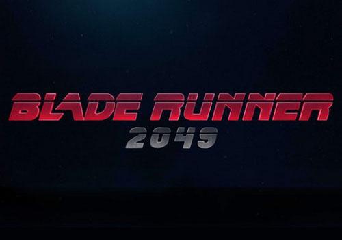 """Trailer """"Blade Runner 2049"""""""