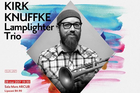 Artist in Residence: Kirk Knuffke si Lamplighter Trio