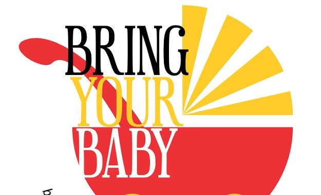 Happy Cinema organizeaza vizionari pentru parintii cu bebelusi