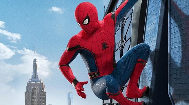 "Avanpremiera – ""Spider-Man: Homecoming"""