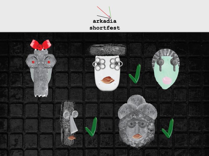 Festivalul de Film Arkadia ShortFest se deschide pe 1 septembrie