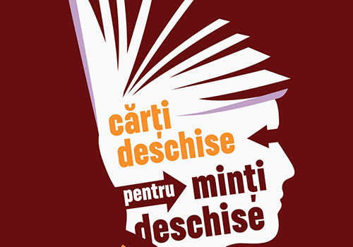 """Campania """"Te asteptam in librarie!"""" a ajuns la editia a IX-a"""
