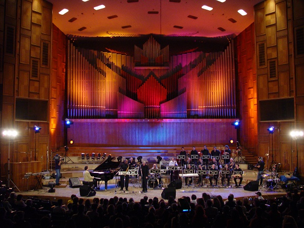 Big Band-ul Radio revine cu Jazz pe romaneste
