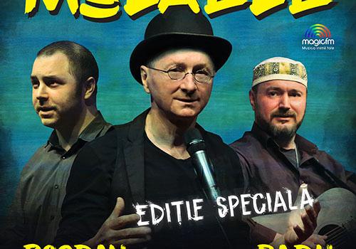 """""""Editie speciala"""" revine pe scena pe 10 noiembrie"""
