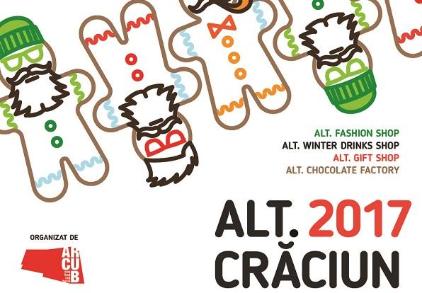 Arcub pregateste a treia editie ALT.CRACIUN