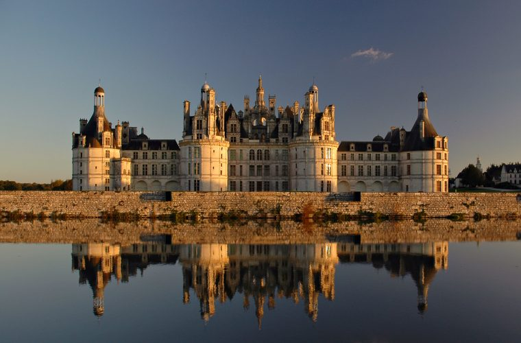 Povestile castelelor si palatelor celebre din Europa