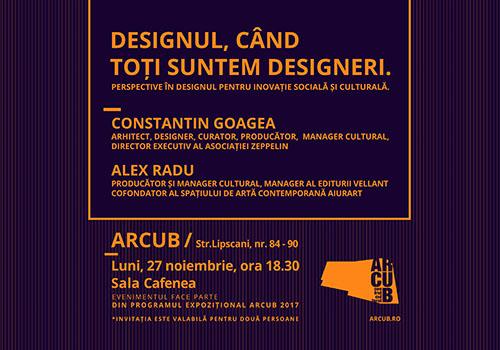 Designul, cand toti suntem designeri