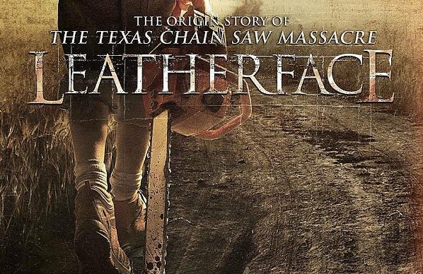"Trailer ""Leatherface: Ucigasul fara chip"""