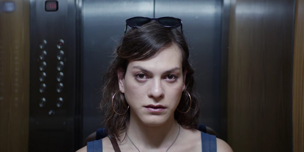 "Trailer ""O femeie fantastica"""