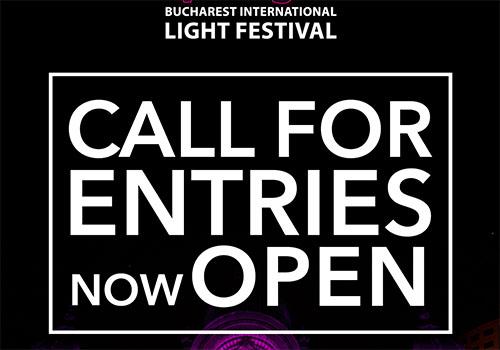 Call for Entries SPOTLIGHT 2018