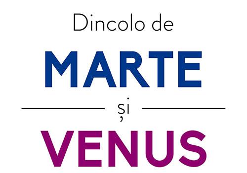"Nou la Meteor Press: ""Dincolo de Marte si Venus"""