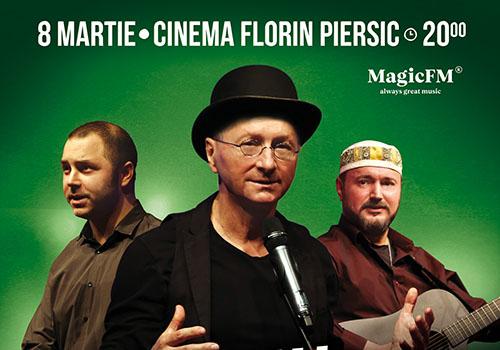 """""""Editie speciala"""" merge la Cluj de Ziua Femeii"""