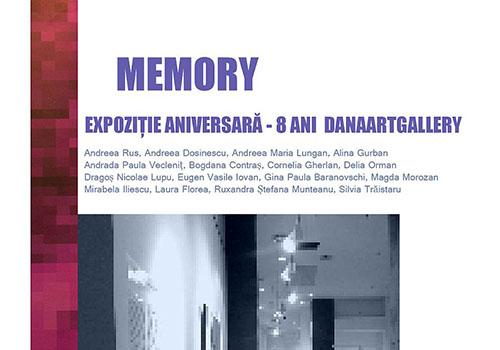 DanaArtGallery pregateste o expozitie aniversara