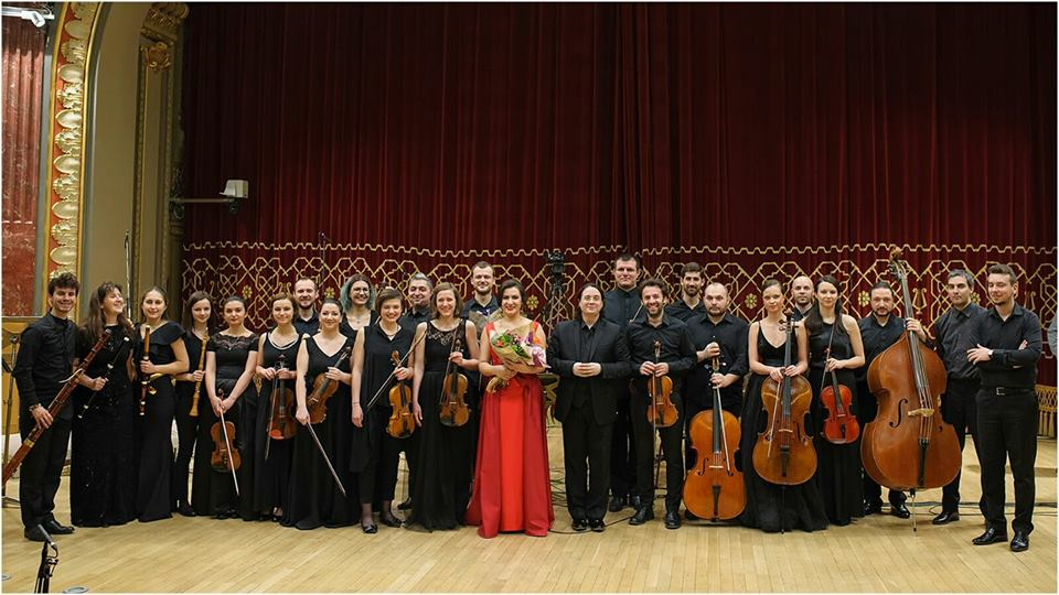 "Concert caritabil la a cincea editie: ""Suflet in culori"""