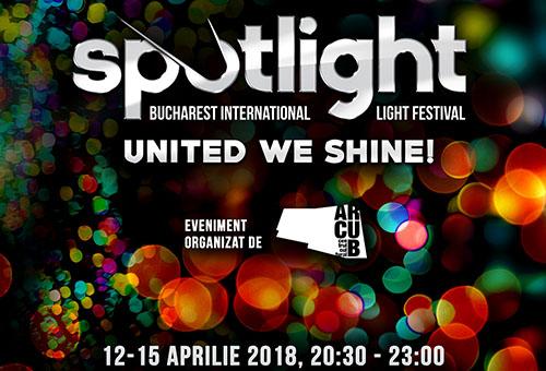 "Spotlight 2018: ""United We Shine"""