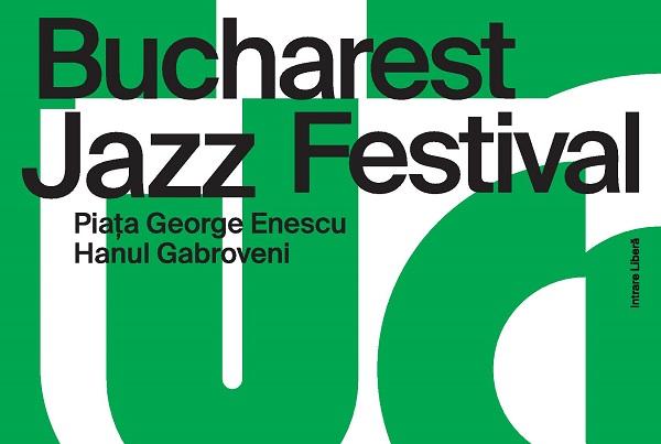 2 – 8 iulie: Bucharest Jazz Festival