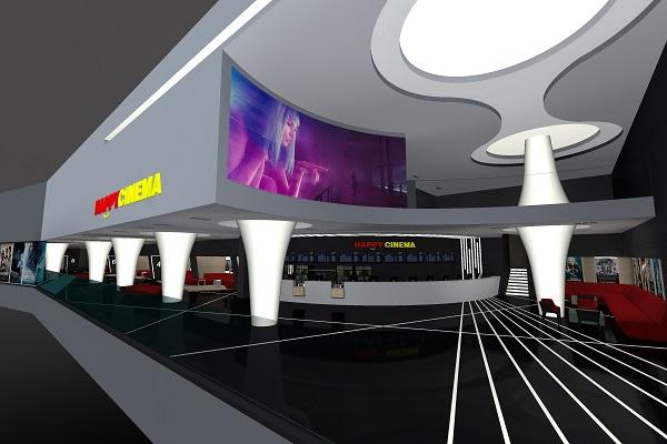 HAPPYCINEMA® deschide cinematografe in Alexandria si Bistrita