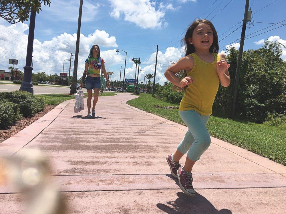 """Trailer """"Proiectul Florida"""""""